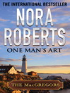 One Man&#39;s Art (eBook)